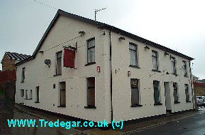 The George Pub - Tredegar.