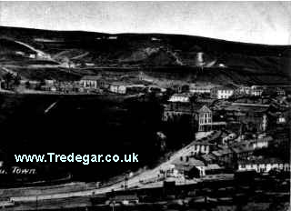 www.Tredegar.co.uk